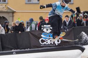winter show 2014 Alla på snö